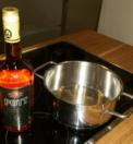 Omas Eierlikör Rezept mit Rum zum Eierlikör selber machen