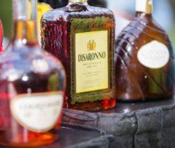 Amaretto Eierlikör Weinbrand Rezept von Oma