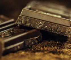 Eierlikör mit Schokolade und Rum von Oma