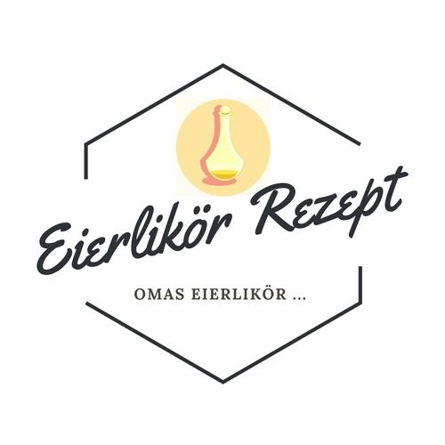 Omas Eierlikör Rezept - Großmutters Eierlikör Rezepte - Geschichte von Omas Eierlikör