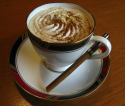 Amaretto Eierlikör Kaffee Rezept